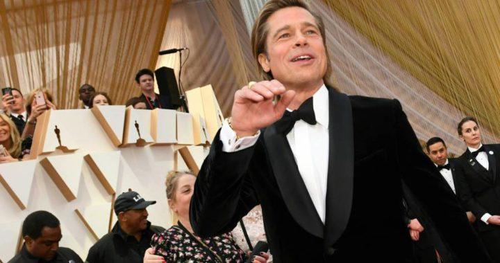 Ganadores de los Premios Óscar 2020