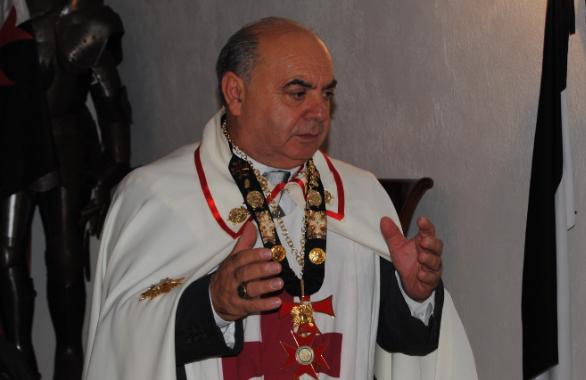 Carta abierta del Gran Prior Templario Massimo María Civale al Papa Francisco: REABRAN LAS IGLESIAS.