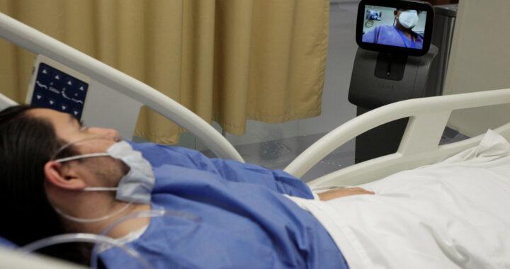 La advertencia de un joven en cuidados intensivos: «Pensaba que el covid era una chorrada, no usaba mascarilla y ahora estoy cerca de morir»