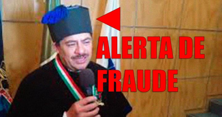 Arturo Cruz Cabrera y el escándalo del  Claustro Doctoral Iberoamericano y la Fundación Liderazgo